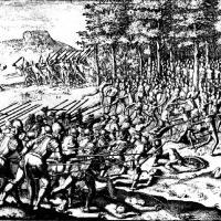 Massacre en araucanie