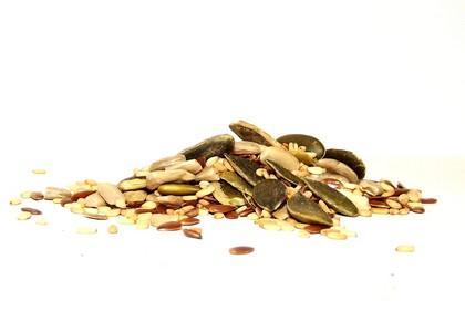 Melange de graines 1