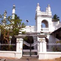 Mosquee de meeran