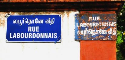 Nom des rues