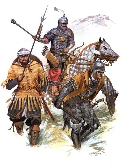 Ottomans 1