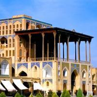 Palais ali qapu