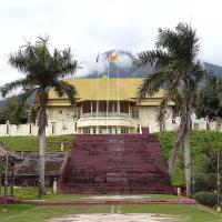 Palais su sultan