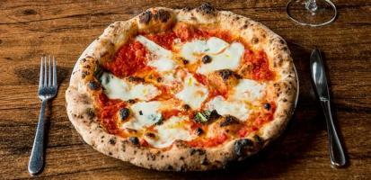 Pizza a l australienne