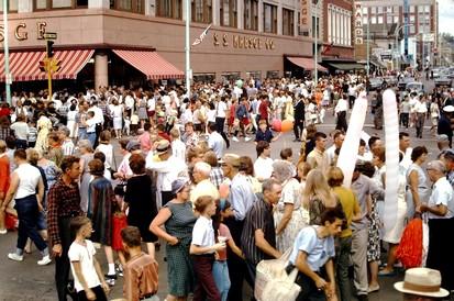 Rivercade festival