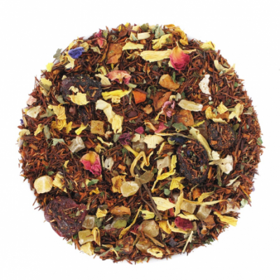 Rooibos orange citron