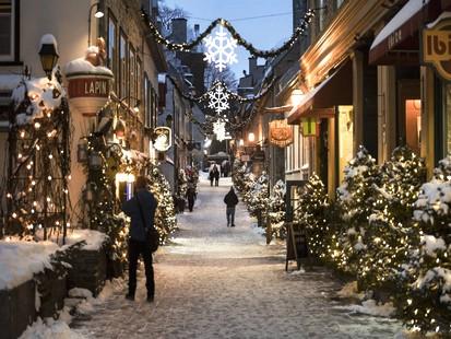 Rue du petit champlain 1
