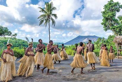 Tanna ethnie