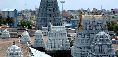 Temple parthsarthy