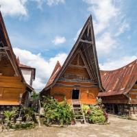 Village batak