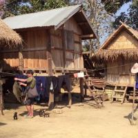 Villages h mongs