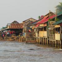 Villages pecheurs kep