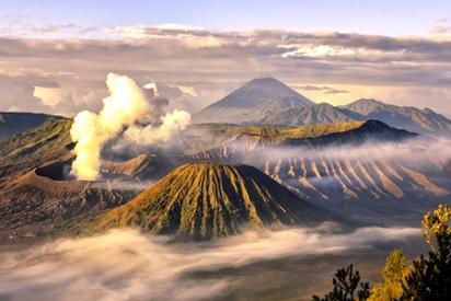 Volcan bromo 2