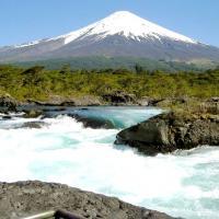 Volcan osormo