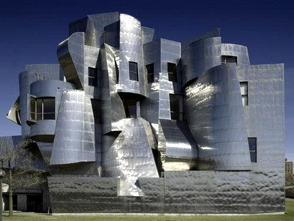 Weisman art center